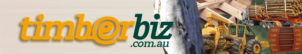 Timber - Australia's Timber Industry Portal By Ryan Publications