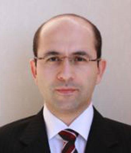 farshid Pahlevani