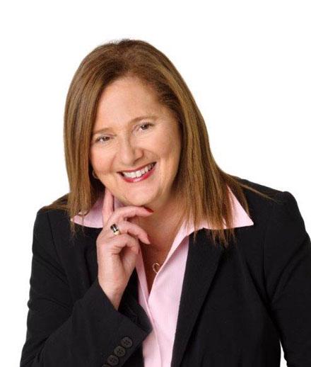 Eileen Newbury